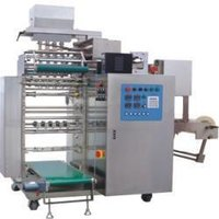 Plant and Packing Machine