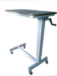 Over Bed Table Adjustable