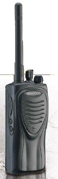 Kenwood Walkie Talkie Radio (Tk-2207)
