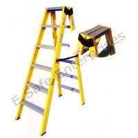 Trestle Step Support Ladders