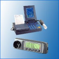 Diagnostic Spiro Meter