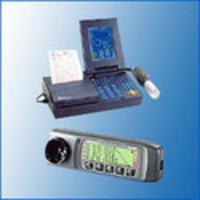 Diagnostic Spiro Meter