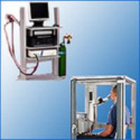 Pft Machine And Full Body Plethysmograph