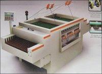 Metal Etching Cutting Machine