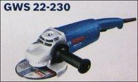 Heavy Duty Angle Grinders (Gws 22-230)