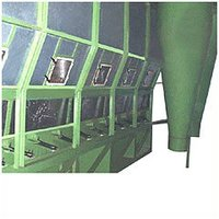 Coir Pith Dryer