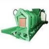 Coir Pith Processing Machine