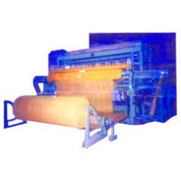 Coir Geo Textile Machines