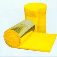 Partition Wall Insulation Glass Wool