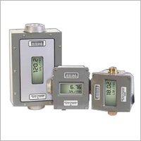 Hydraulic Flow Transmitter