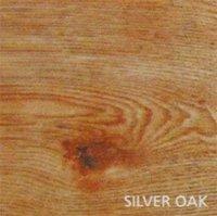 Silver Oak Floor