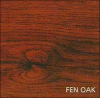 Fen Oak Floor