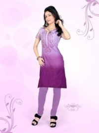Cost-effective Designer Kurtis