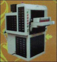 Uv Coater And Dryer Machine