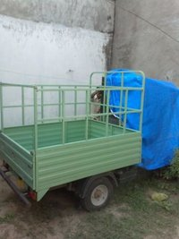 Auto Rickshaw Body