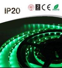 6120pcs/m Green LED High Voltage Strip Lights