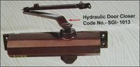 Hydraulic Door Closer (Sgi-1013)