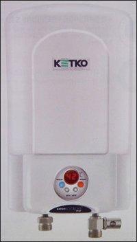 Instant Water Heaters (3/4.5/5.5 Kw)