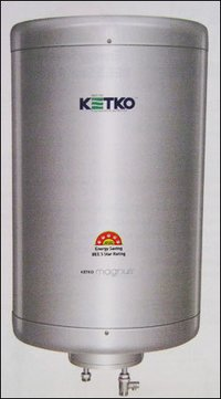 Storage Water Heaters (70/100/140/200 Liters)