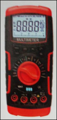 Industrial Grade Digital Multimeter (M41)
