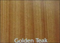 Golden Teak Plywood