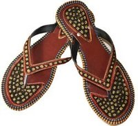 Ladies Flat Chappal