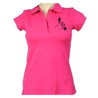 Girls Polo T-Shirt