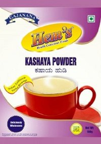 Kashaya Powder