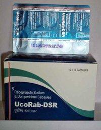 Ucorab-DSR Capsules