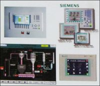Simatic Hmi And Scada System