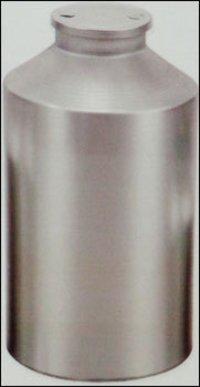Aluminium Bullet Container (30 Ltr)