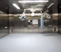 Medical Grade Vinyl Flooring