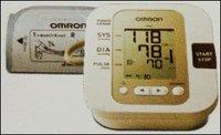 Blood Pressure Monitor (Jpn-1)