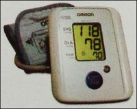 Blood Pressure Monitor (Hem-8711)