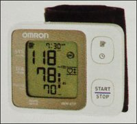 Blood Pressure Monitor (Hem-6131)