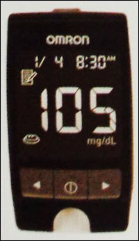 Blood Glucose Monitor (Hfm-111)
