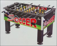 Foos Ball Table (Model No. 111)