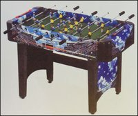 Foos Ball Table (Model No. 019)