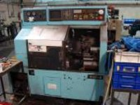 Used Cnc Lathes Machines