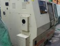 Used Cnc Lathes Machine (Turret Fs-2)