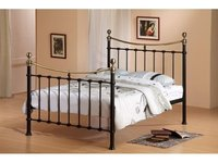 Steel Bed (SS Metal)