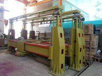Tiles Block Cutting Machine
