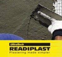Premixed Mortar For Plaster