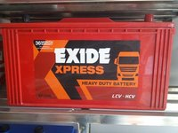 Battery (Exide Xpress)