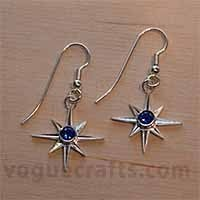 Stylish Hanging Earrings