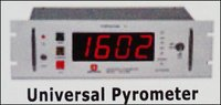 Universal Pyrometer