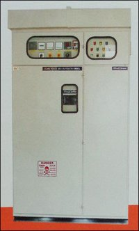 Outdoor Electrical Panel (33kv Vcb)