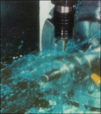 Synthetic Cutting Fluids