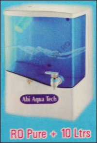 R.O. Water Purifier (10 Ltrs)