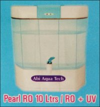 Pearl R.O. Water Purifier (10 Ltrs)